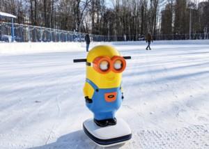 Успейте насладиться зимними развлечениями